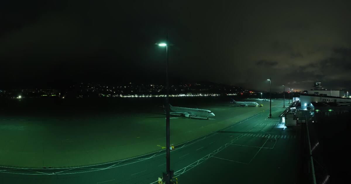 Innsbruck, Airport