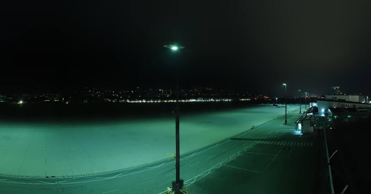 Innsbruck Flughafen LOWI