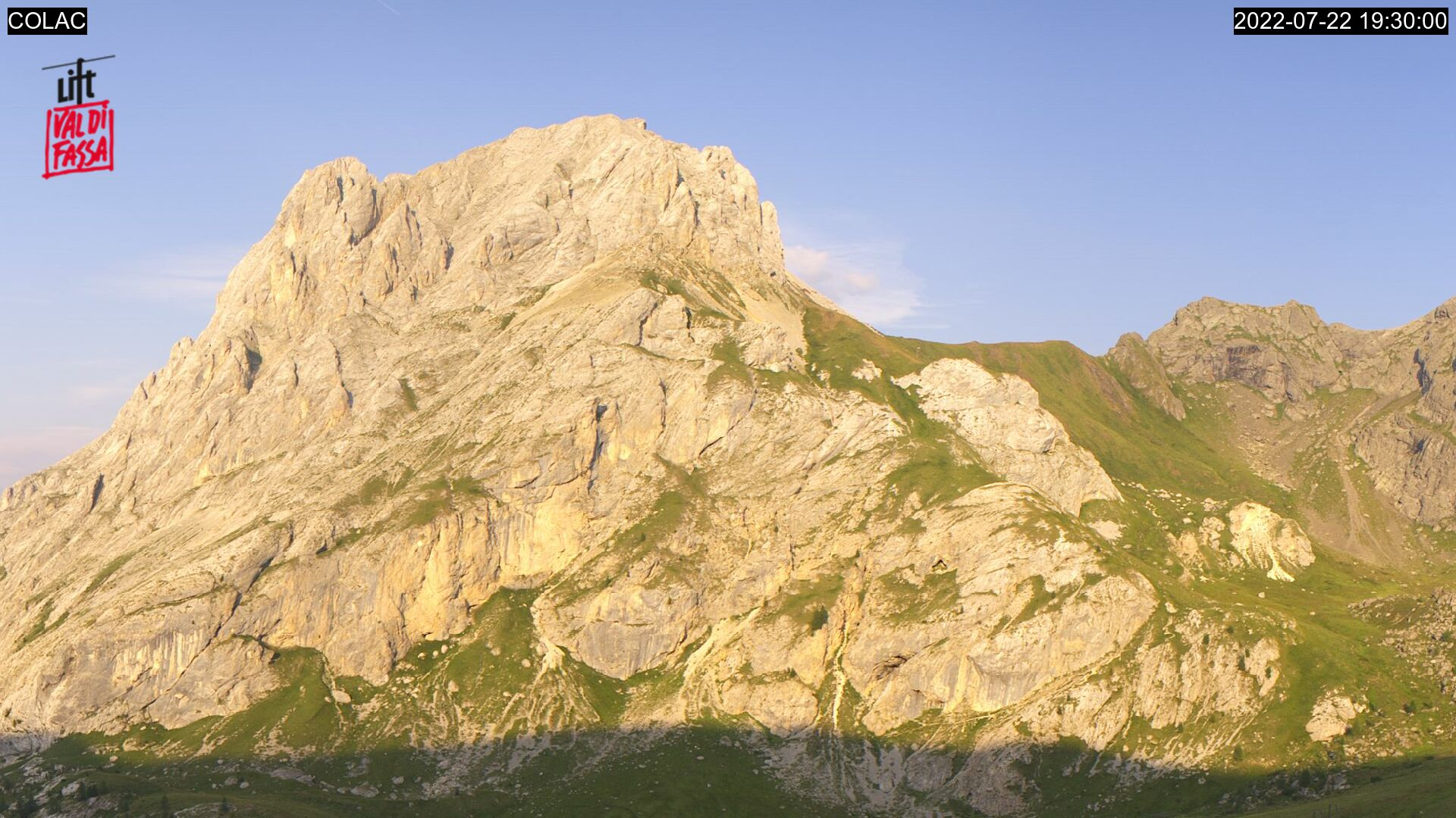Webkamera - Alba
