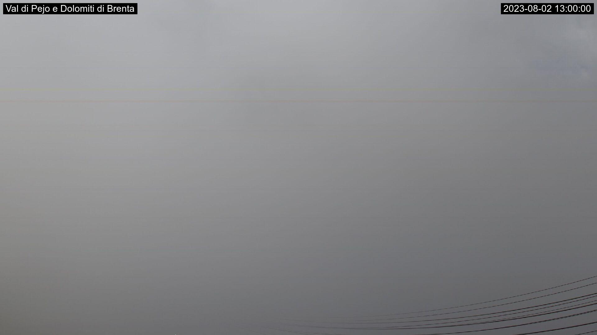 Val di Pejo e Dolomiti di Brenta