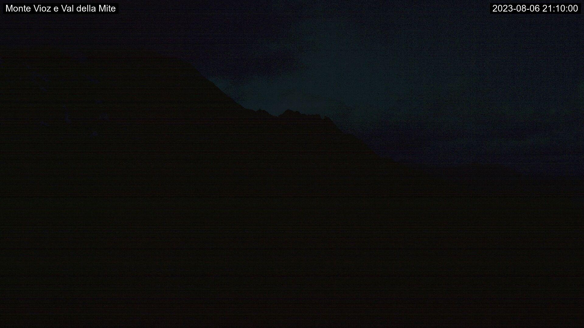 Monte Vioz e Val della Mite