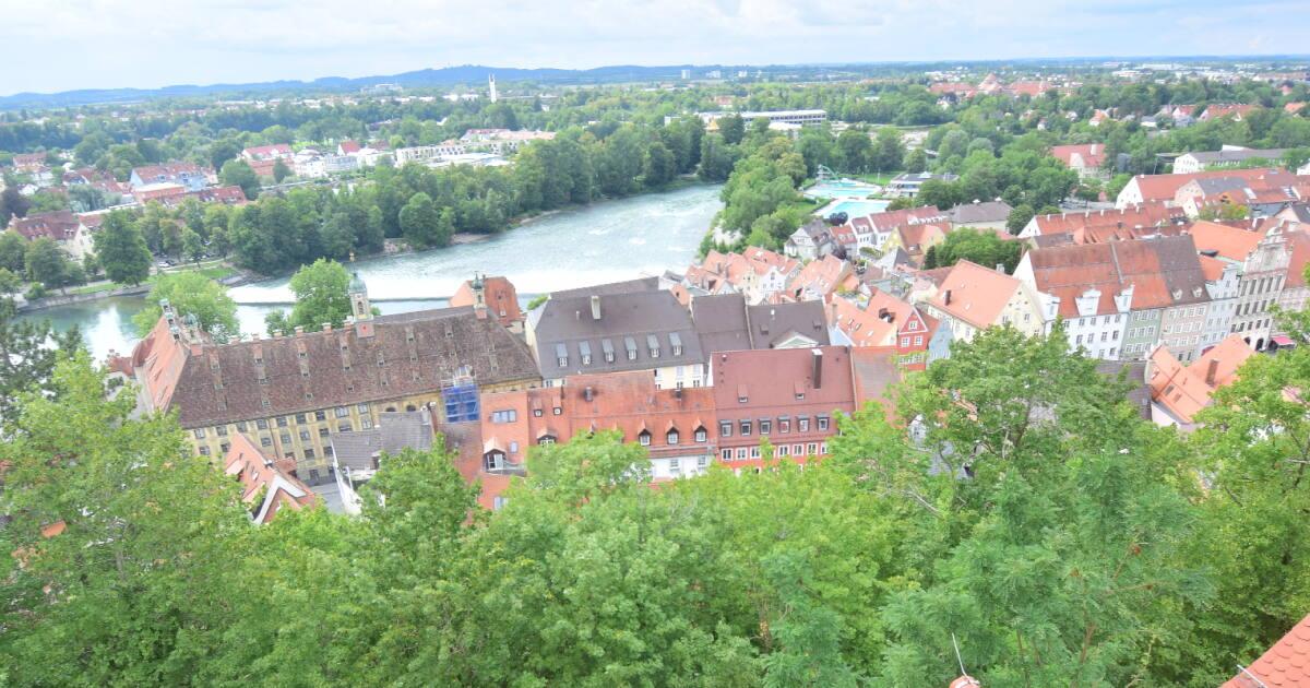 Landsberg Altstadt