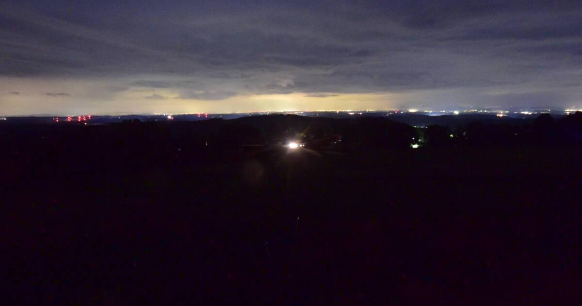 Herchenhainer Höhe Webcam