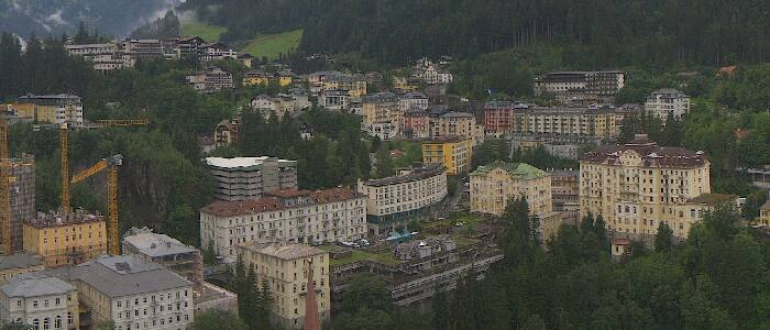 Webcam Bad Gastein
