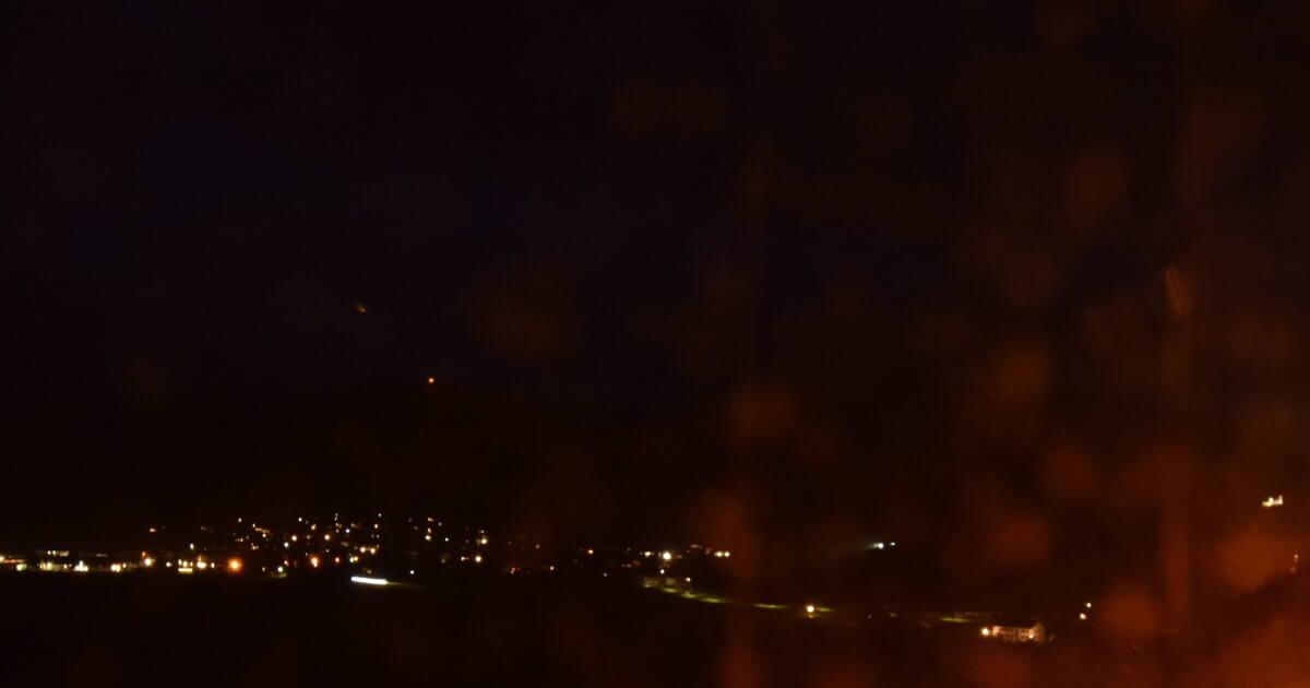 Panorama Webcam Allgäu - Halblech, Buching, Trauchgau - Blickrichtung Westen auf die Ostallgäuer Alpen, Bergnamen - bitte oben das kleine Logo anklicken