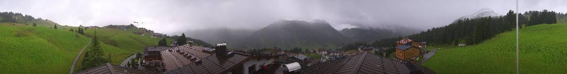 Lech - Goldener Berg